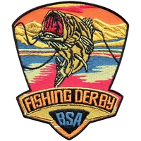 Fishing Derby BSA