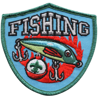 Fishing Patch