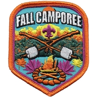 Fall Camporee Patch