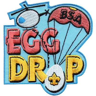 Egg Drop BSA
