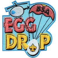 Egg Drop BSA Patch