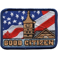 Good Citizen Patch
