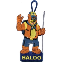 Baloo Patch