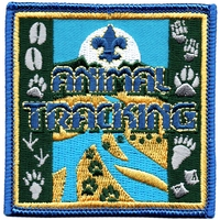 Animal Tracking Patch