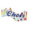 Choir - Pin