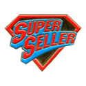 Super Seller Pin