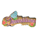 Investiture Pin