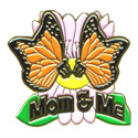 Mom & Me (Butterfly) Pin