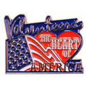 Volunteers Heart of America