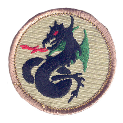 Dragon Patrol