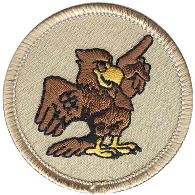 Proud Eagle Patrol