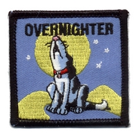 Overnighter (Dog Howling)