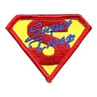 Super Troop (Superman Logo)