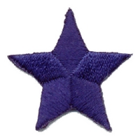 Star - Royal Blue