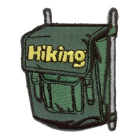 Hiking   (Backpack)