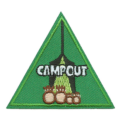 Camp Out- Tent/Feet