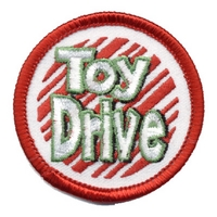 Toy Drive (Circle)