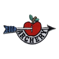 Archery- Apple