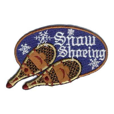 Snowshoeing - Snow Shoes