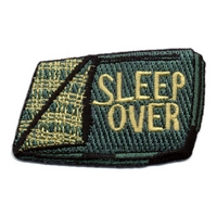 Sleep Over - Sleeping Bag