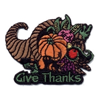 Give Thanks - Cornucopia