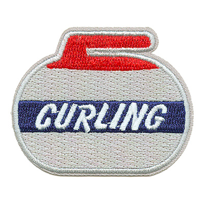 Curling (The Rock)