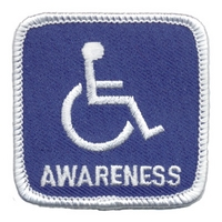 Handicap Awareness