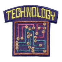 Technology Patch