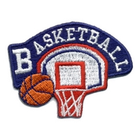 Basketball (Backboard)