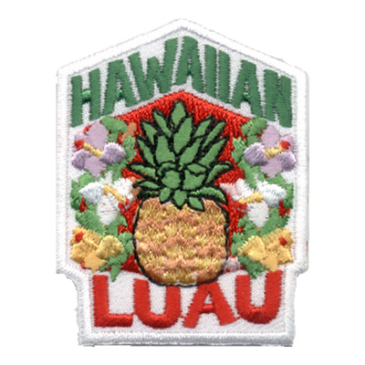 Hawaiian Luau (Pineapple)