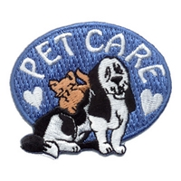 Pet Care - Dog & Cat