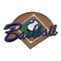 Baseball - Ball & Field