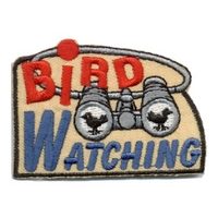 Bird Watching - Binoculars