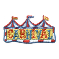 Carnival Patch