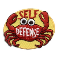 Self Defense (Crab)
