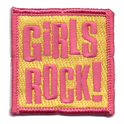 Girls Rock