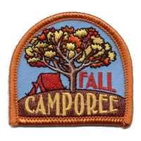 Fall Camporee - Tree & Tent