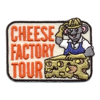 Cheese Factory Tour