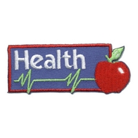 Health Patch