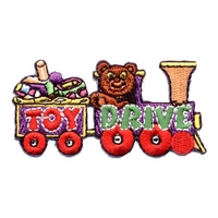 Toy Drive (Train)