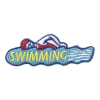 Swimming Patch