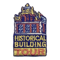 Historical Building Tour