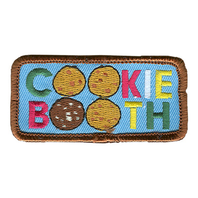 Cookie Booth