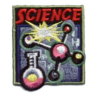 Science (Atoms)