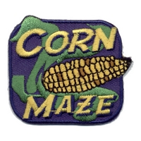 Corn Maze (Ear Of Corn)