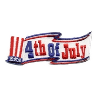 4th Of July (Banner)