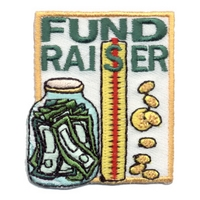 Fund Raiser (Jar Of Cash)