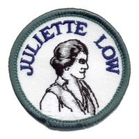 Juliette Low (Sketch)