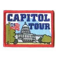 Capitol Tour (Rectangle)