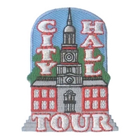 City Hall Tour